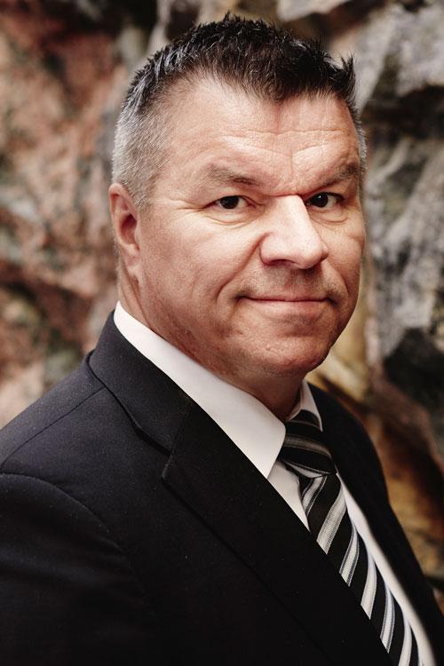 Jarmo Mäkinen Kuva Olga Poppius