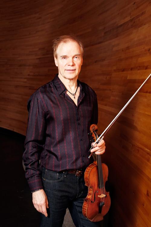 Mikko-Ville Luolajan-Mikkola John the Baptist -oratorio