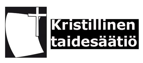 Kristillinen taidesäätiö logo