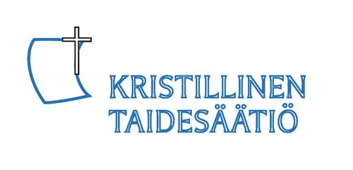 Kristillinen taidesaatio logo