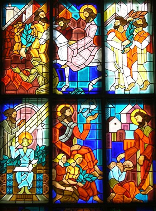Lahjoita Kristilliselle taidesäätiölle